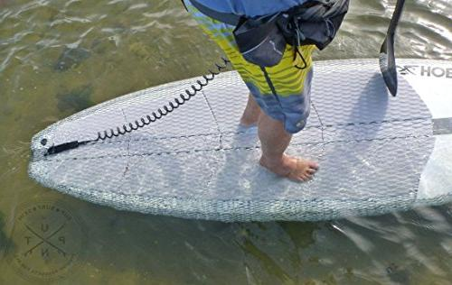 Punt SUP 3M Adhesive Piece Customizable Grip for Any