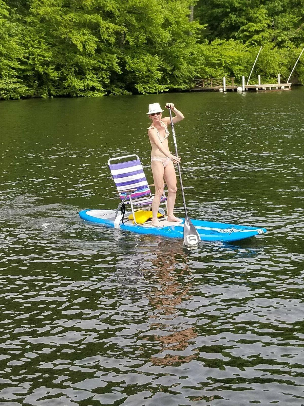Paddleboard Accessories Chair Brackets...great for