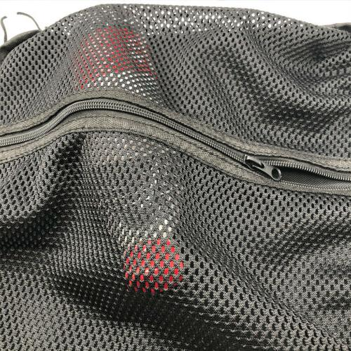 Paddleboard Mesh w/ Suction Cups Stand UP Accessories