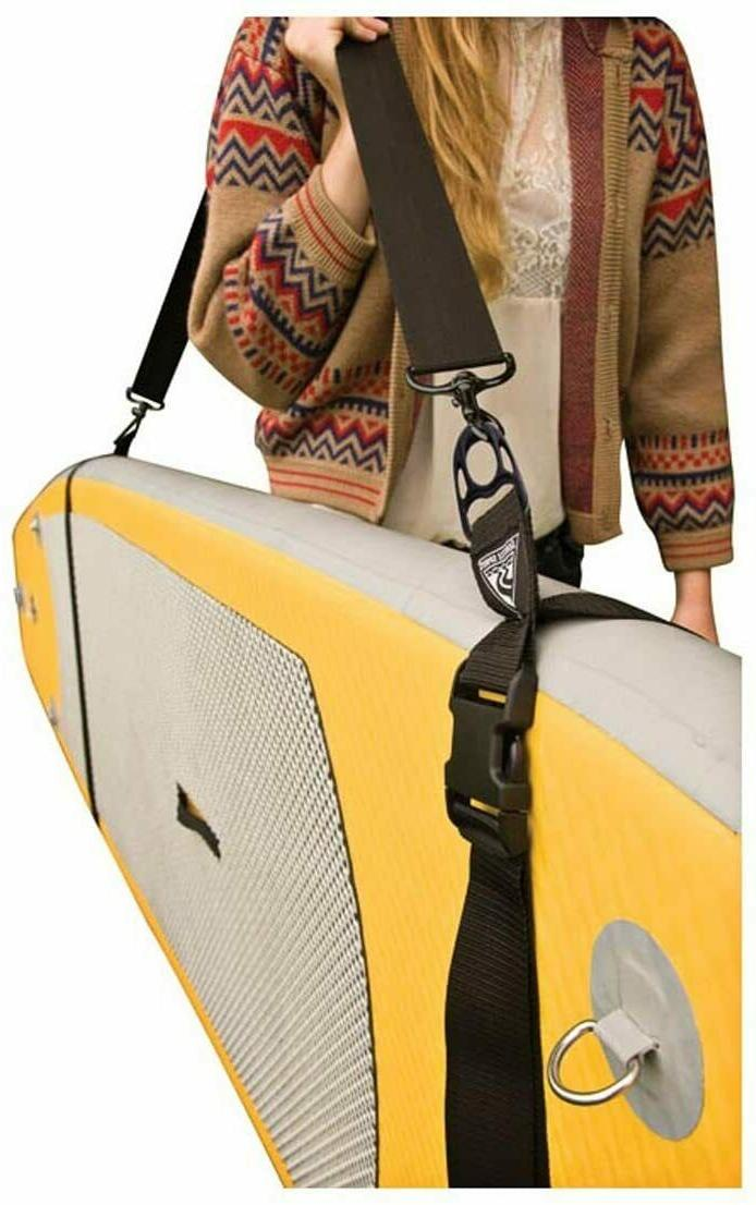 Paddleboard SUP Leashes & carry strap sling Dakine sports