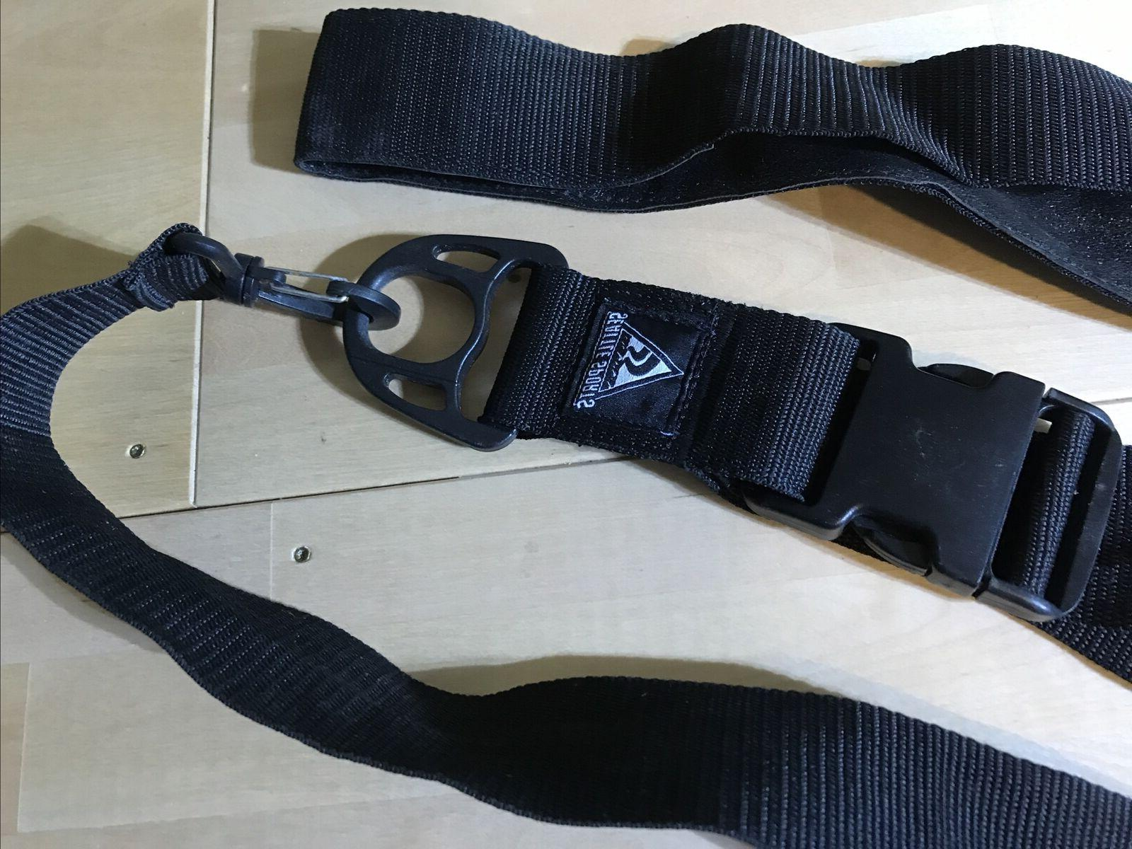 Paddleboard ankle Leashes sling coil, sports