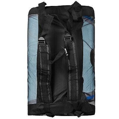 PathFinder Inflatable SUP Stand Up Pump & Bag