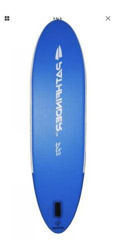 """PathFinder Inflatable SUP Up Paddleboard 9' 9"""""""
