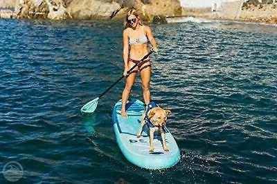 """Peak Inflatable Stand Up Paddle Board 6"""""""