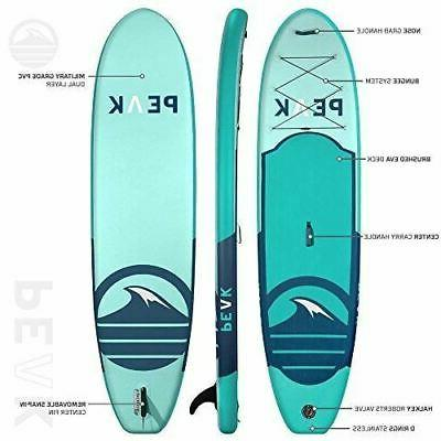 """Peak 10'6"""" All Inflatable Up Board 