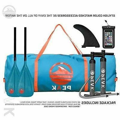 """Peak 12' Stand Package 8"""" Multi Person"""