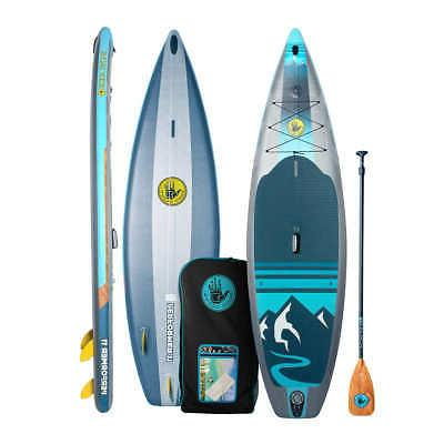 Inflatable Stand Up Board Package