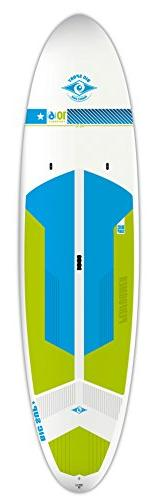 "BIC Performer 10' 6"" Stand Up Paddleboard White One Size"
