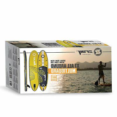 Pool Central Zray X1 Inflatable Stand-Up Paddle
