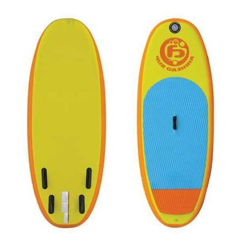popsicle 730 inflatable paddle board