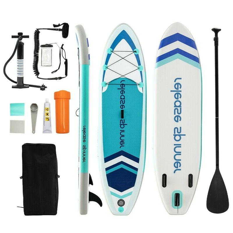 Premium Stand Up Paddle SUP
