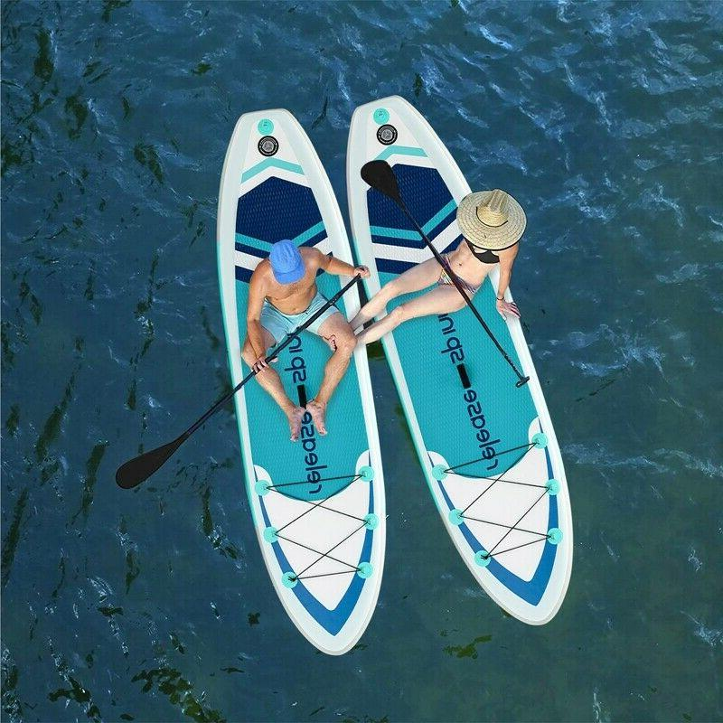 """Premium Stand SUP Surfboard 6"""""""