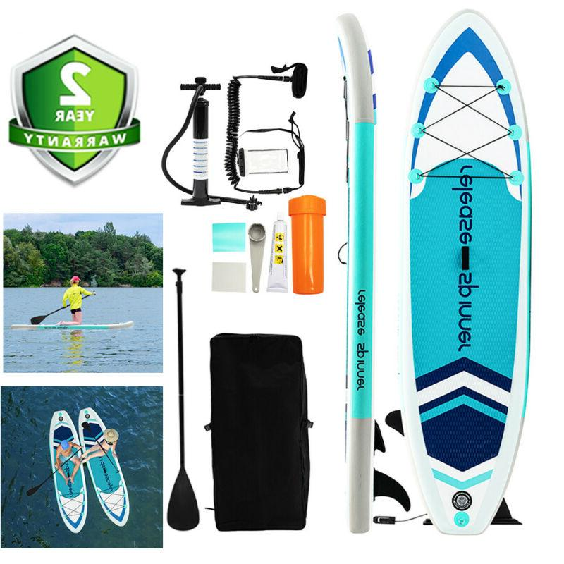 premium 10ft hydro force inflatable stand up