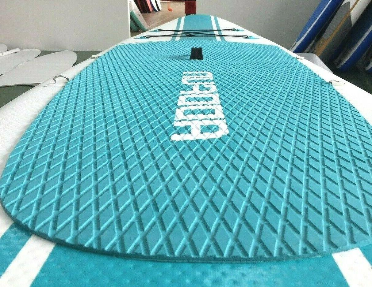 Premium 11FT Inflatable StandUp Paddle Board Thick PK