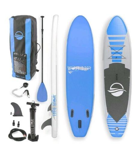SereneLife Up Paddle Board ...