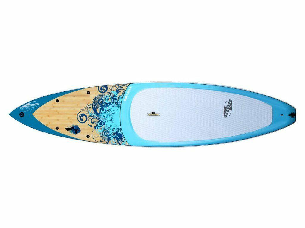 raven stand paddleboard 290l