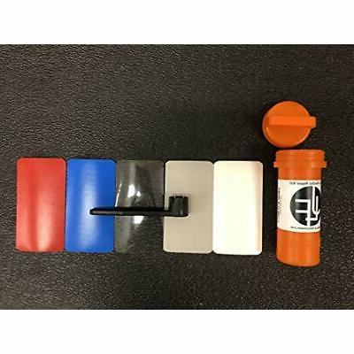 Repair Accessories Kit For Inflatable Boards Includes