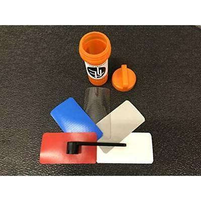 Repair For Inflatable Stand Boards