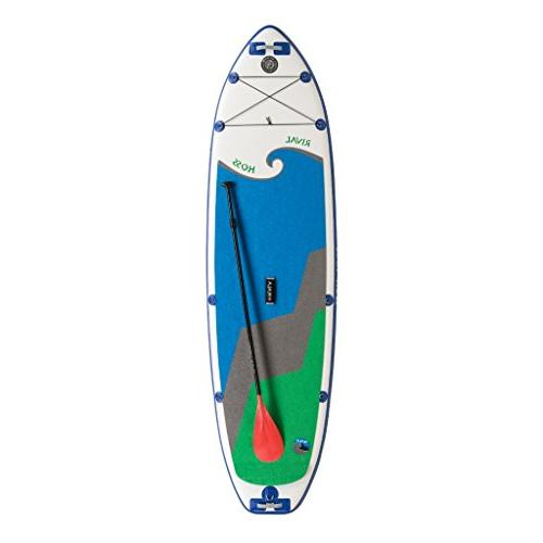 HALA HOSS Inflatable SUP Incl. Up SUP Pack