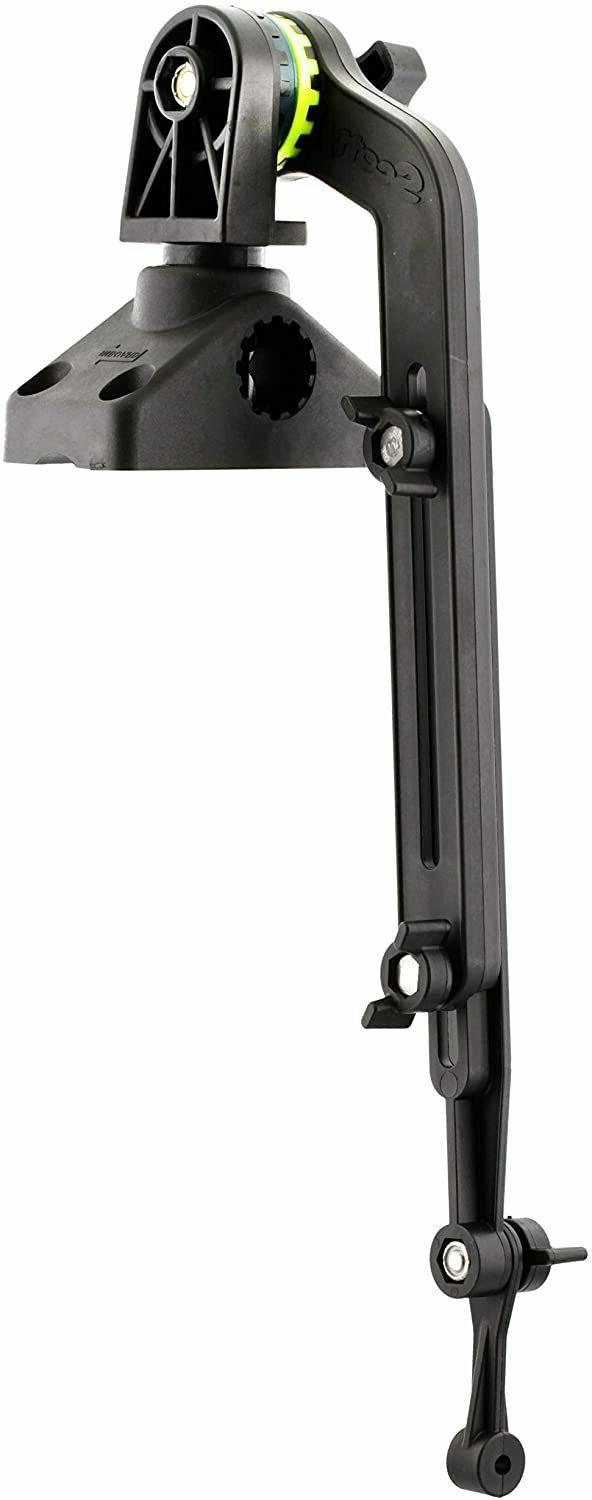 Scotty Kayak/SUP Mounting Arm, Included, Fits All Sco