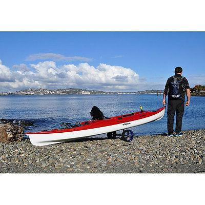 Seattle Sports Scupper SIt-On-Top Kayak