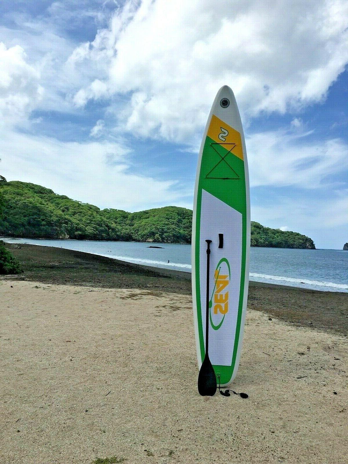 SEAL Up Paddle SUP w/