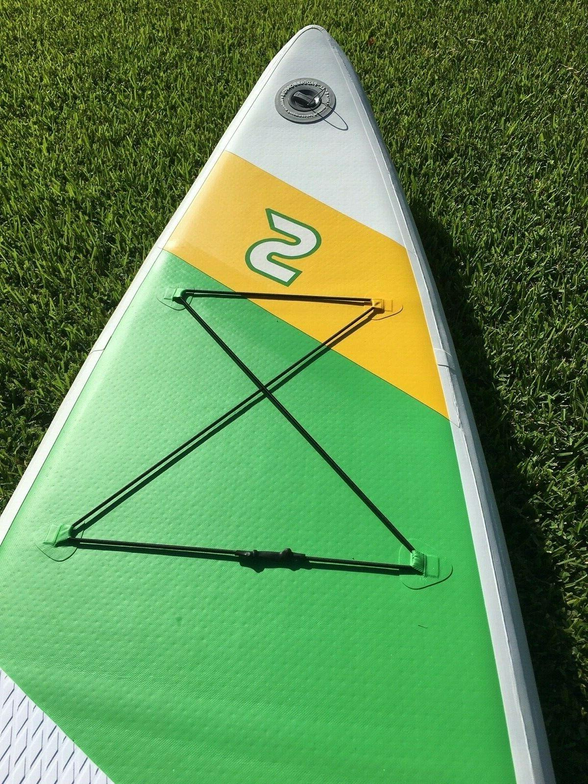 SEAL Up SUP Paddle