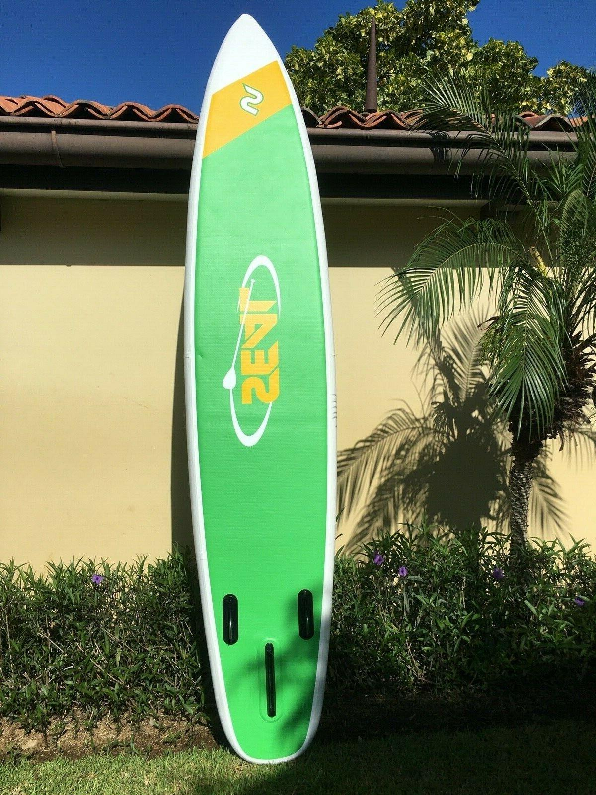 SEAL Palm 12' Up SUP