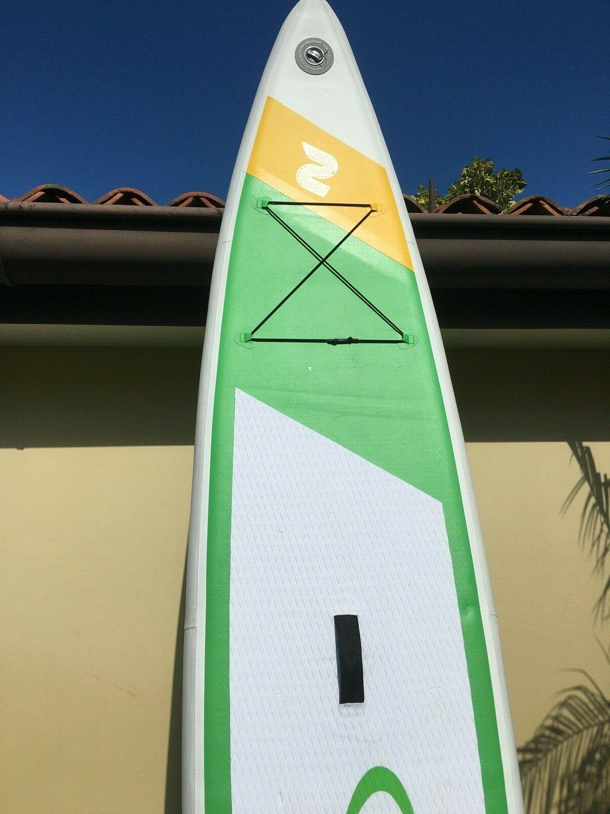 SEAL Palm 12' Stand Up Paddle SUP Paddle