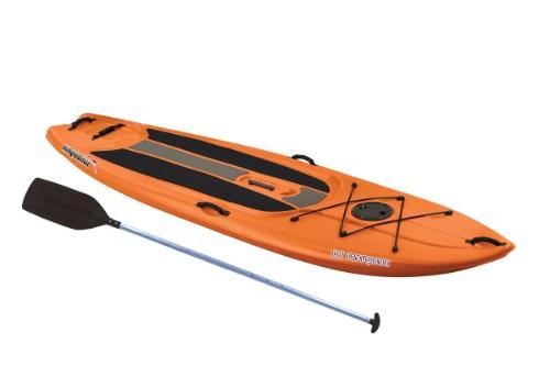 seaquest stand paddleboard