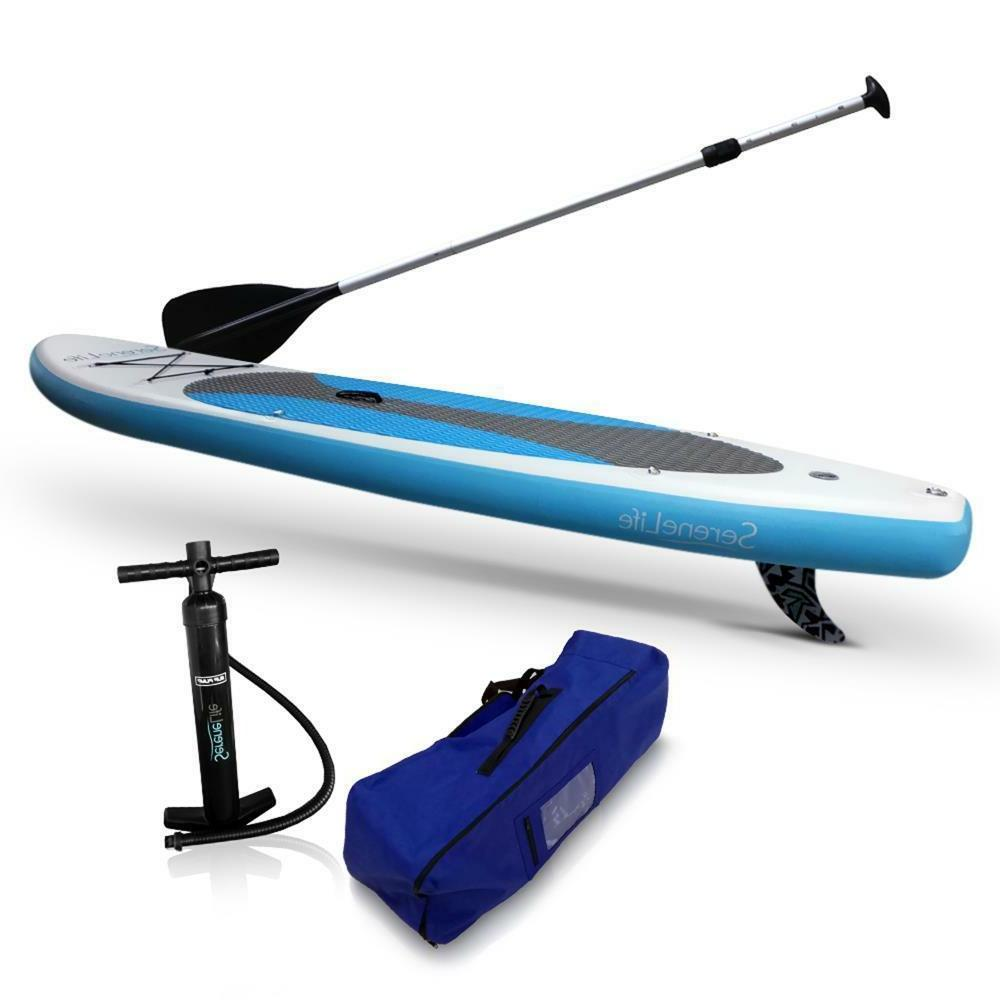 New SLSUPB10 Wave Up Paddle-Board 10 Ft