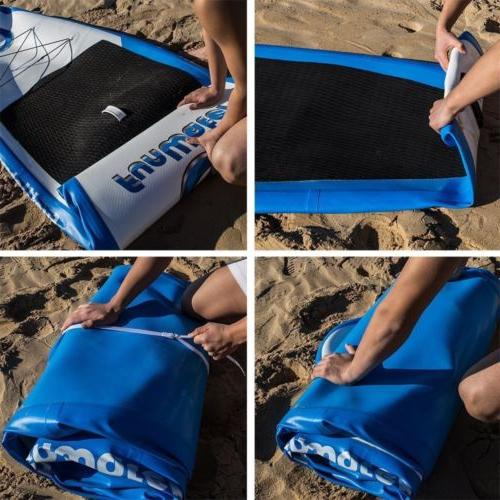 Sport Top Up Inflatable W/SUP