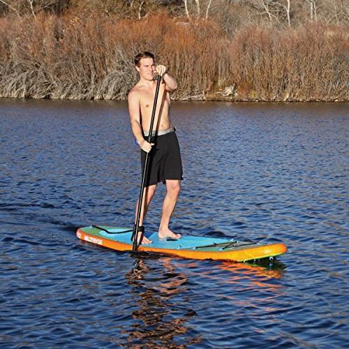 Sportstuff 1030 Up Paddleboard With
