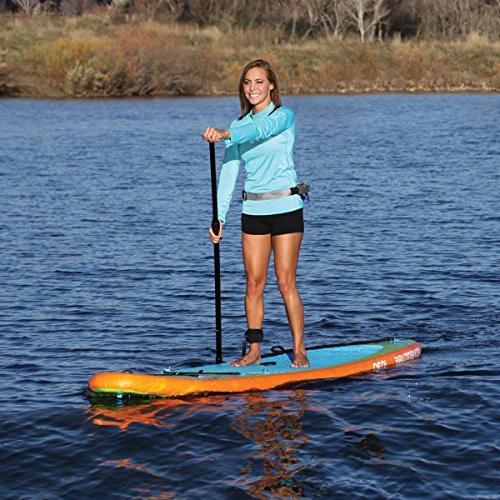 Sportstuff Stand Up Paddleboard With