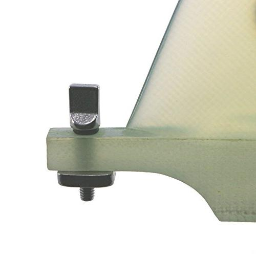 fin for Surfboard, Stand Paddle and - US fin boxes