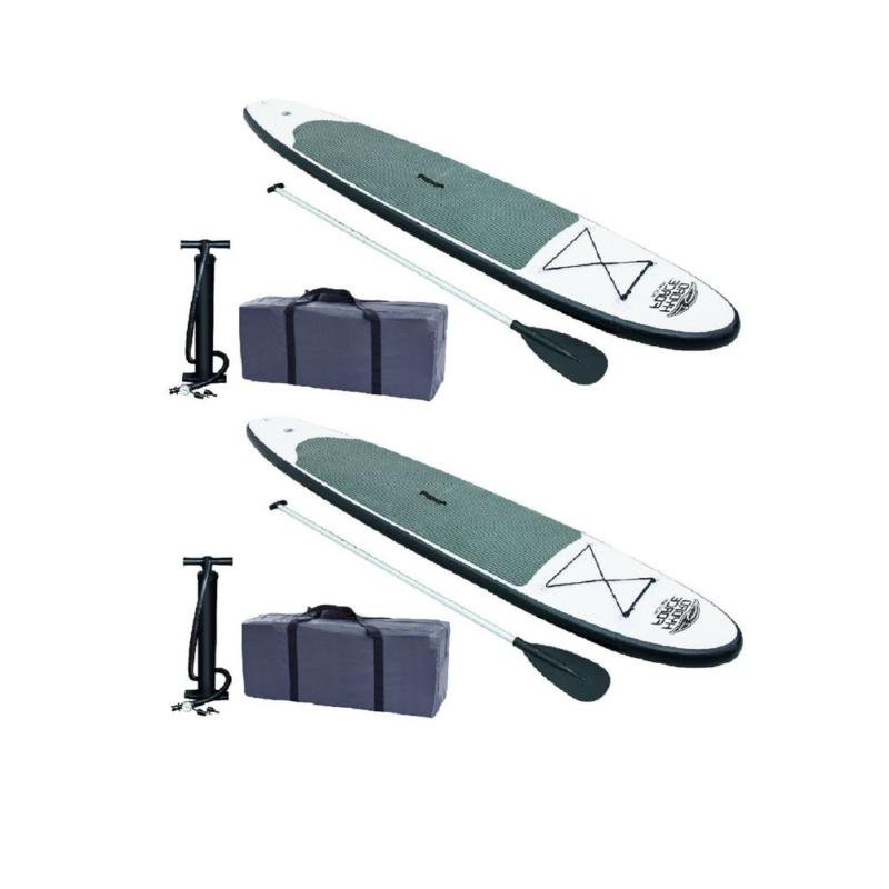 stand up paddle board inflatable pump lake