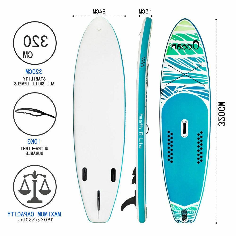 Inflatable paddle Board Board ISUP with complete