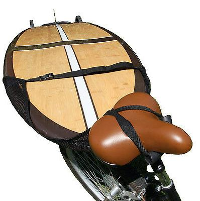 Standup board carrier - Paddle Board Wheeled trolly SUP