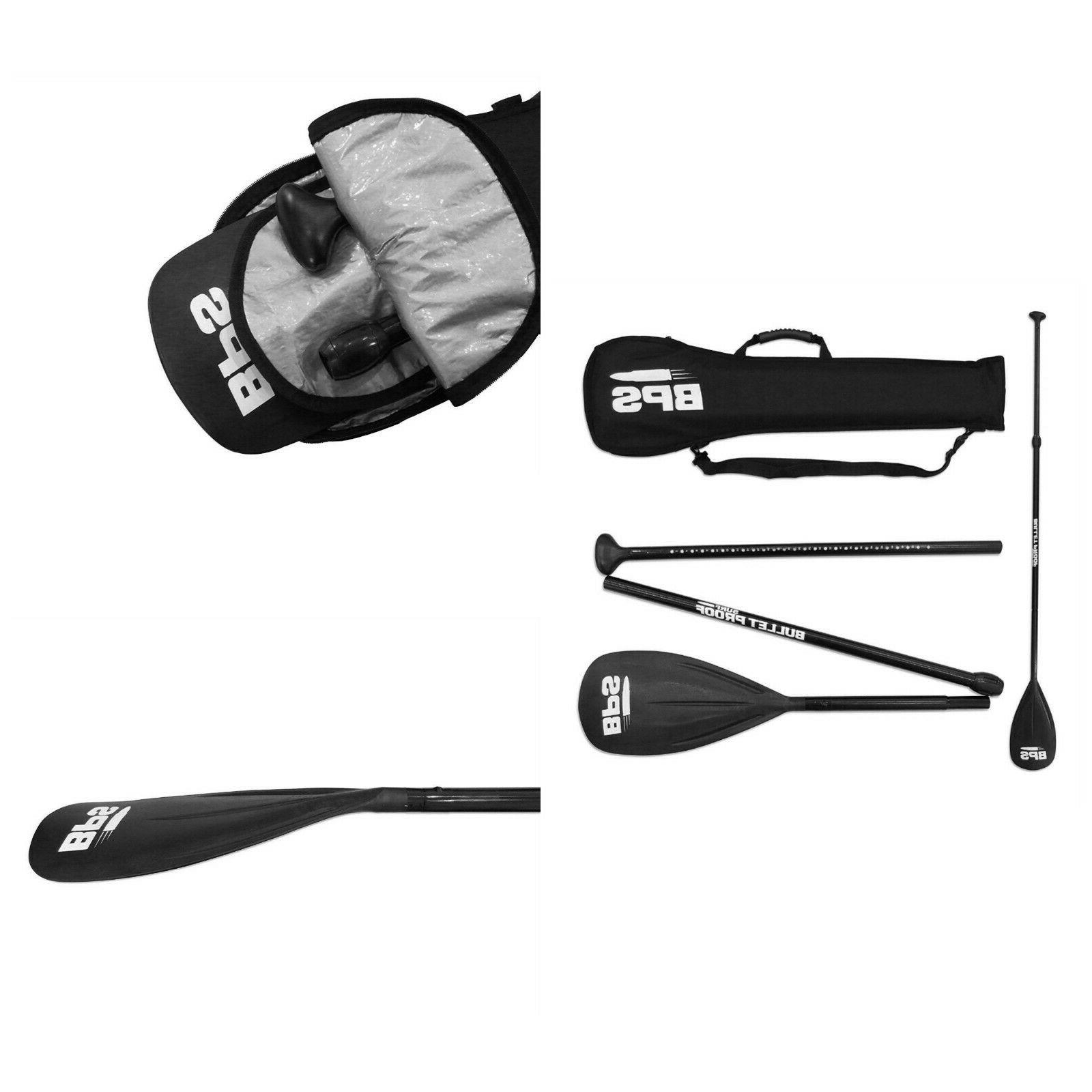 Standup Paddleboard SUP Paddle Board Accessories Carrying Ba