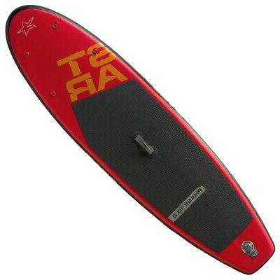 star phase inflatable sup boards