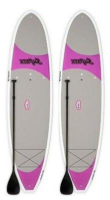 SUP ATX Two Board Package- Adventure Fitness Stand-Up Paddle