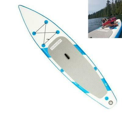 """SUP Inflatable 11'x32""""x6"""" Up Paddle"""
