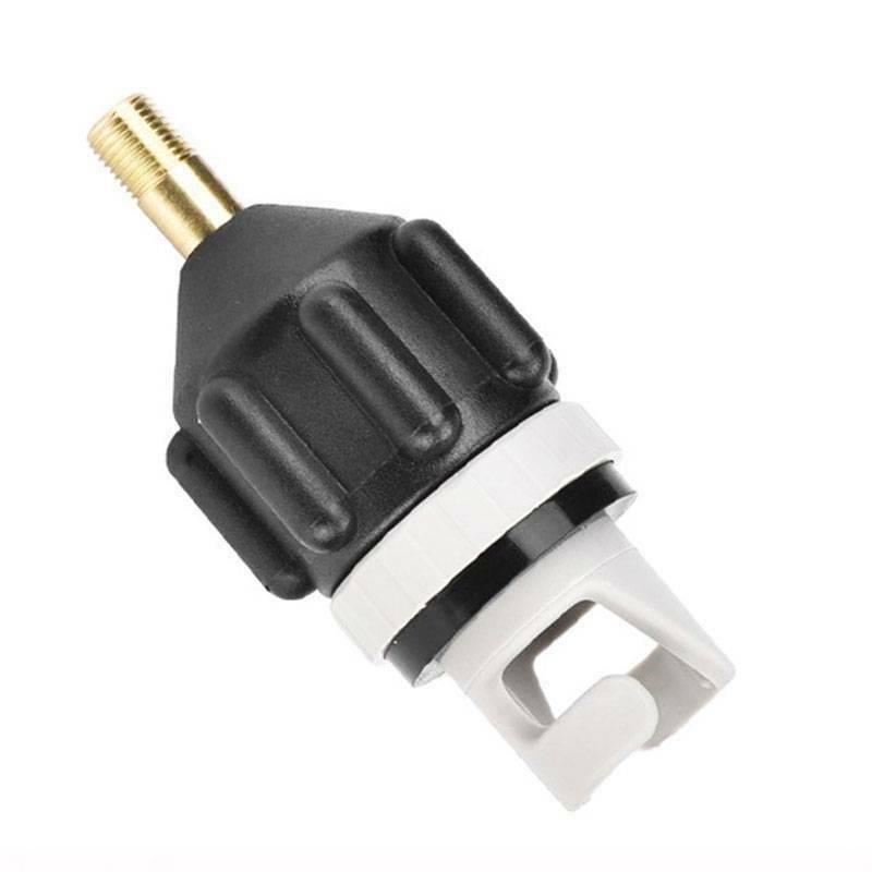 Inflatable Boat Valve Adapter For Air Paddle