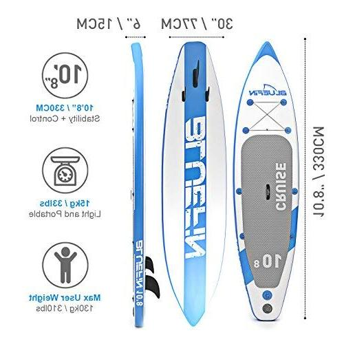 Bluefin SUP Inflatable Kayak Conversion Kit | Ultimate