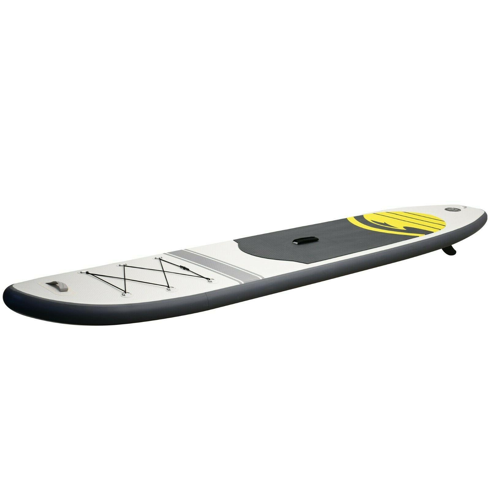 Inflatable Stand Board SUP