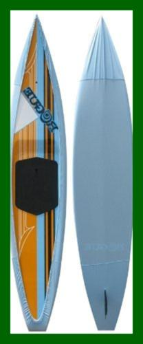 "SUP Stand Up Paddle Board UV Cover For 11' To 12' 6""Boards F"