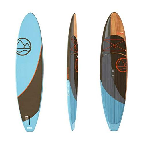 surge recreational stand paddleboard