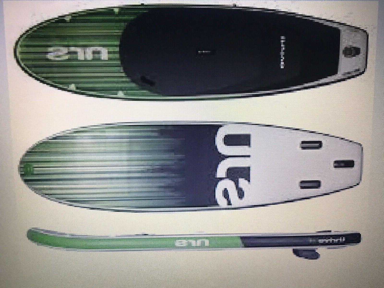 NRS Thrive 11.0 SUP Board