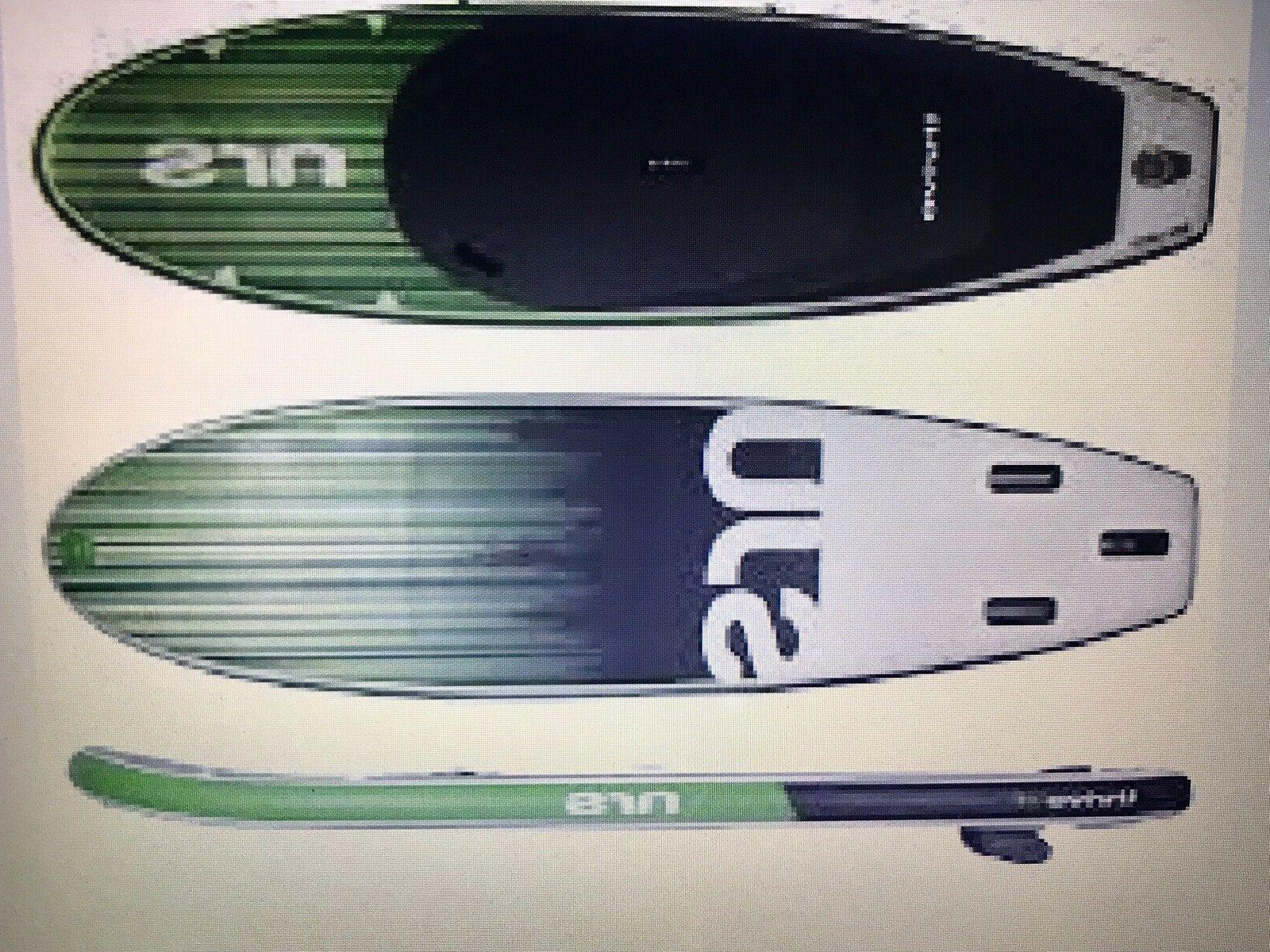 thrive 11 0 inflatable sup board