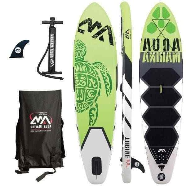 thrive 9 9 inflatable stand up paddle